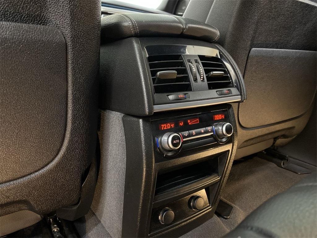 Used 2018 BMW X6 sDrive35i for sale $46,777 at Gravity Autos Marietta in Marietta GA 30060 43