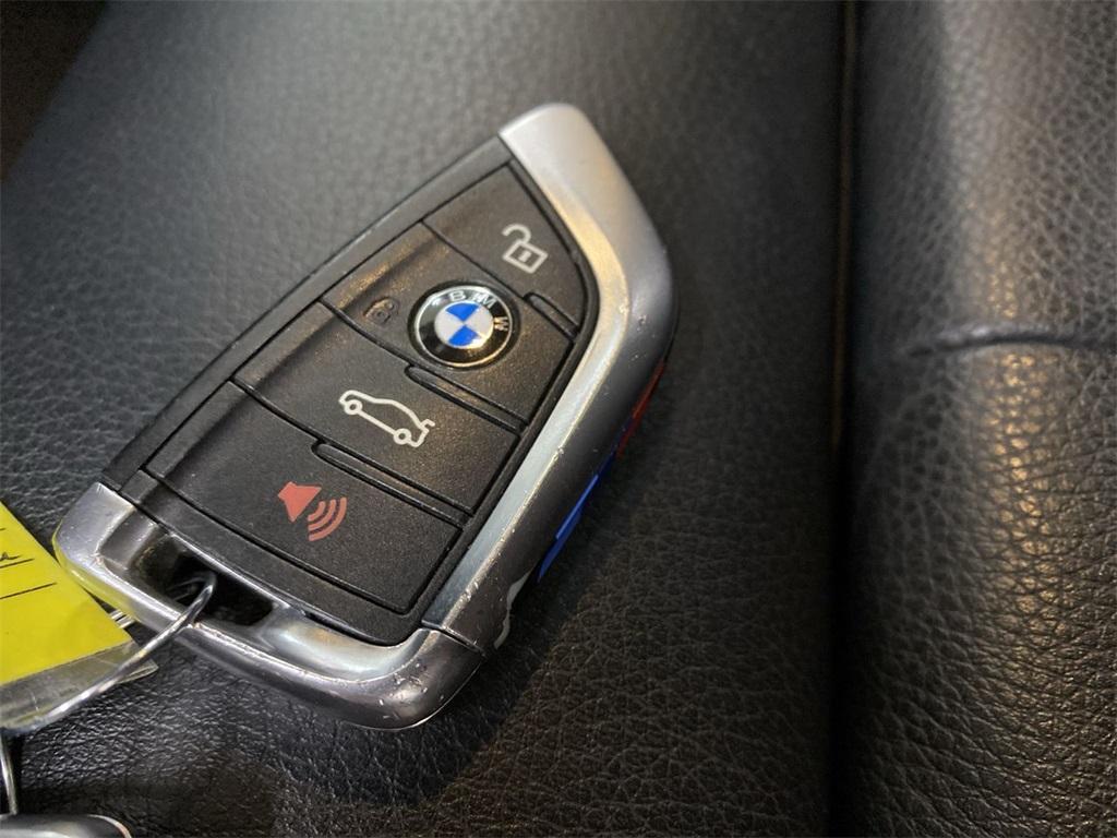 Used 2018 BMW X6 sDrive35i for sale $46,777 at Gravity Autos Marietta in Marietta GA 30060 44