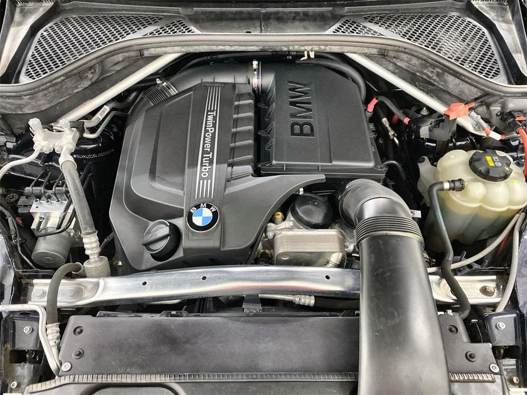Used 2018 BMW X6 sDrive35i for sale $46,777 at Gravity Autos Marietta in Marietta GA 30060 47