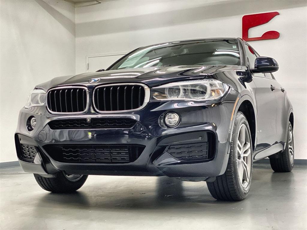 Used 2018 BMW X6 sDrive35i for sale $46,777 at Gravity Autos Marietta in Marietta GA 30060 5