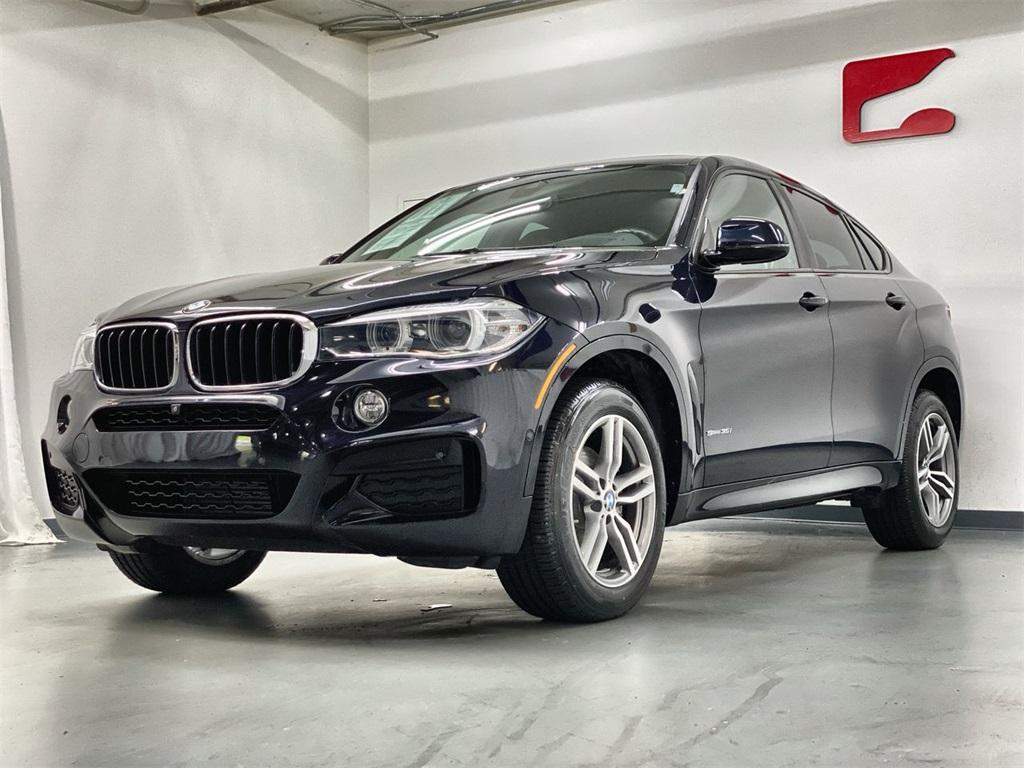 Used 2018 BMW X6 sDrive35i for sale $46,777 at Gravity Autos Marietta in Marietta GA 30060 6