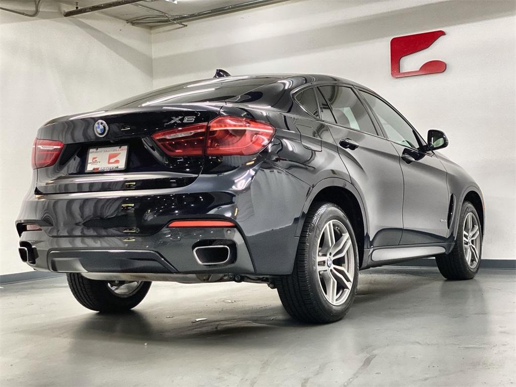 Used 2018 BMW X6 sDrive35i for sale $46,777 at Gravity Autos Marietta in Marietta GA 30060 9
