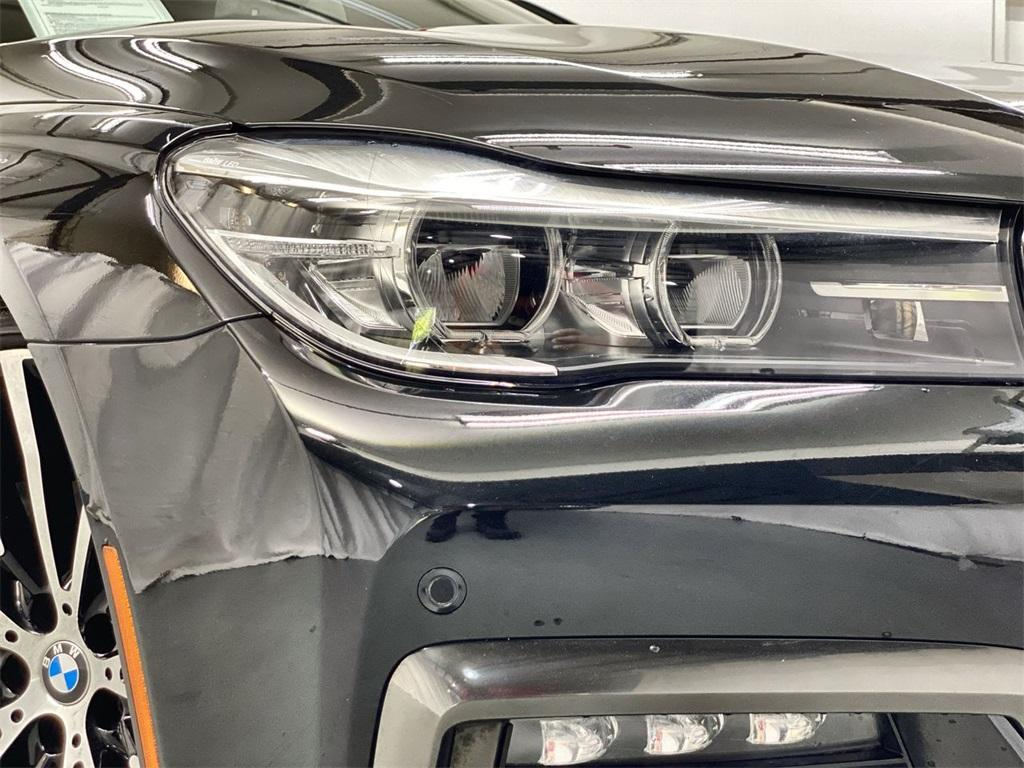 Used 2019 BMW 7 Series 740i for sale $49,998 at Gravity Autos Marietta in Marietta GA 30060 10