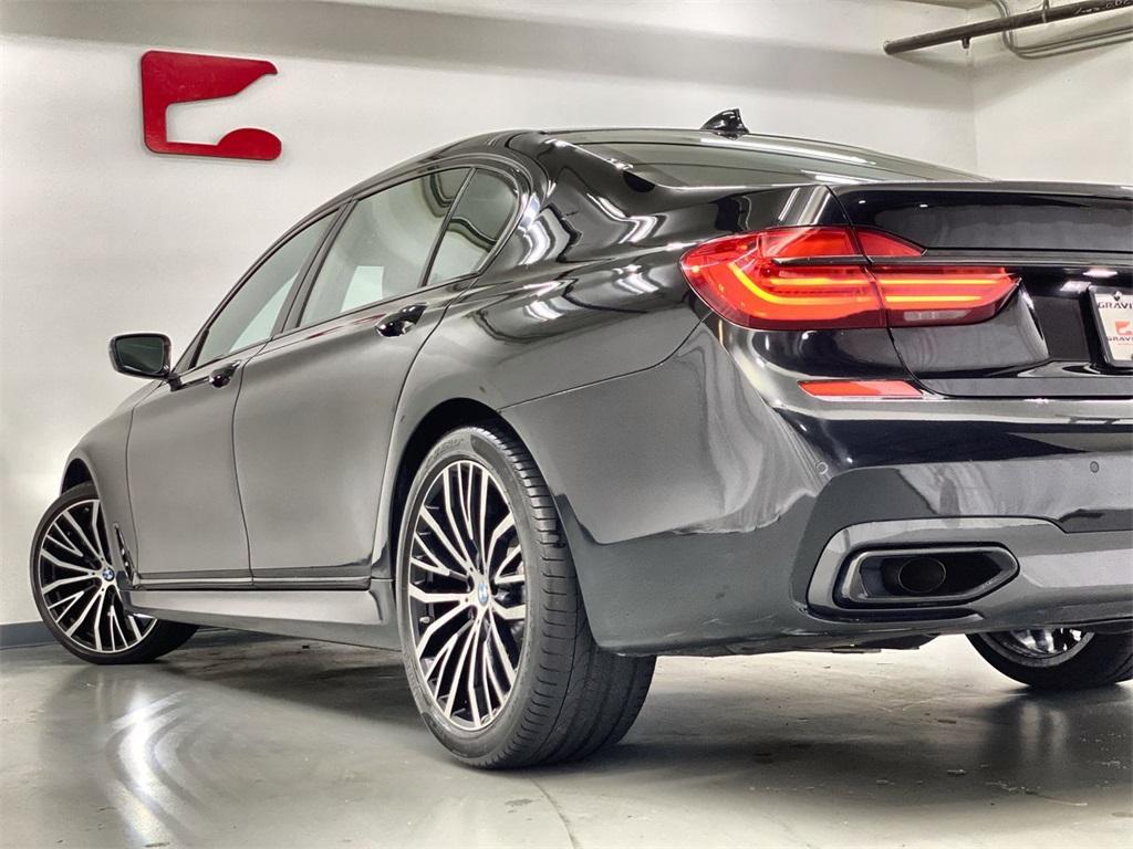 Used 2019 BMW 7 Series 740i for sale $49,998 at Gravity Autos Marietta in Marietta GA 30060 13