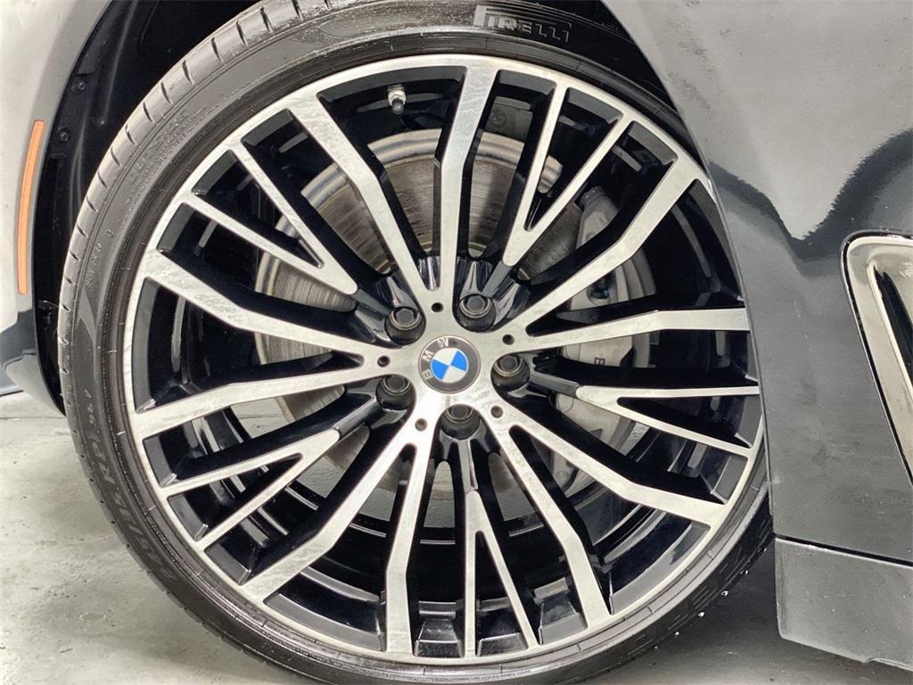 Used 2019 BMW 7 Series 740i for sale $49,998 at Gravity Autos Marietta in Marietta GA 30060 16