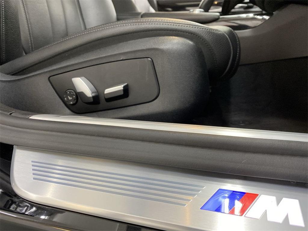 Used 2019 BMW 7 Series 740i for sale $49,998 at Gravity Autos Marietta in Marietta GA 30060 20