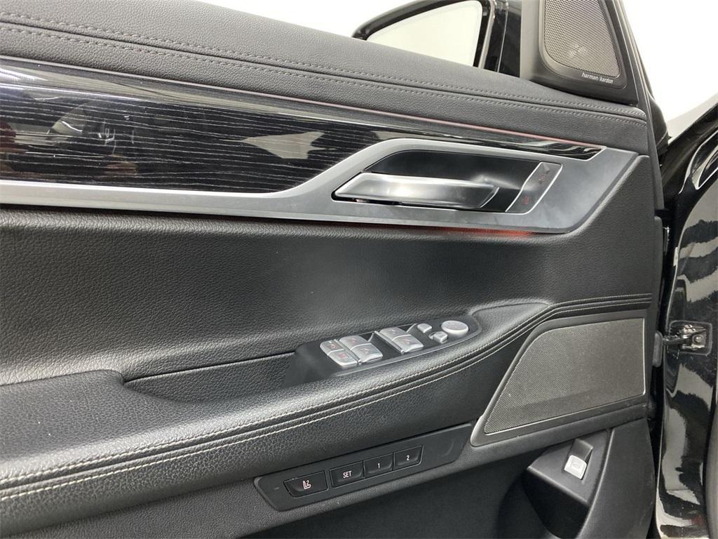 Used 2019 BMW 7 Series 740i for sale $49,998 at Gravity Autos Marietta in Marietta GA 30060 21