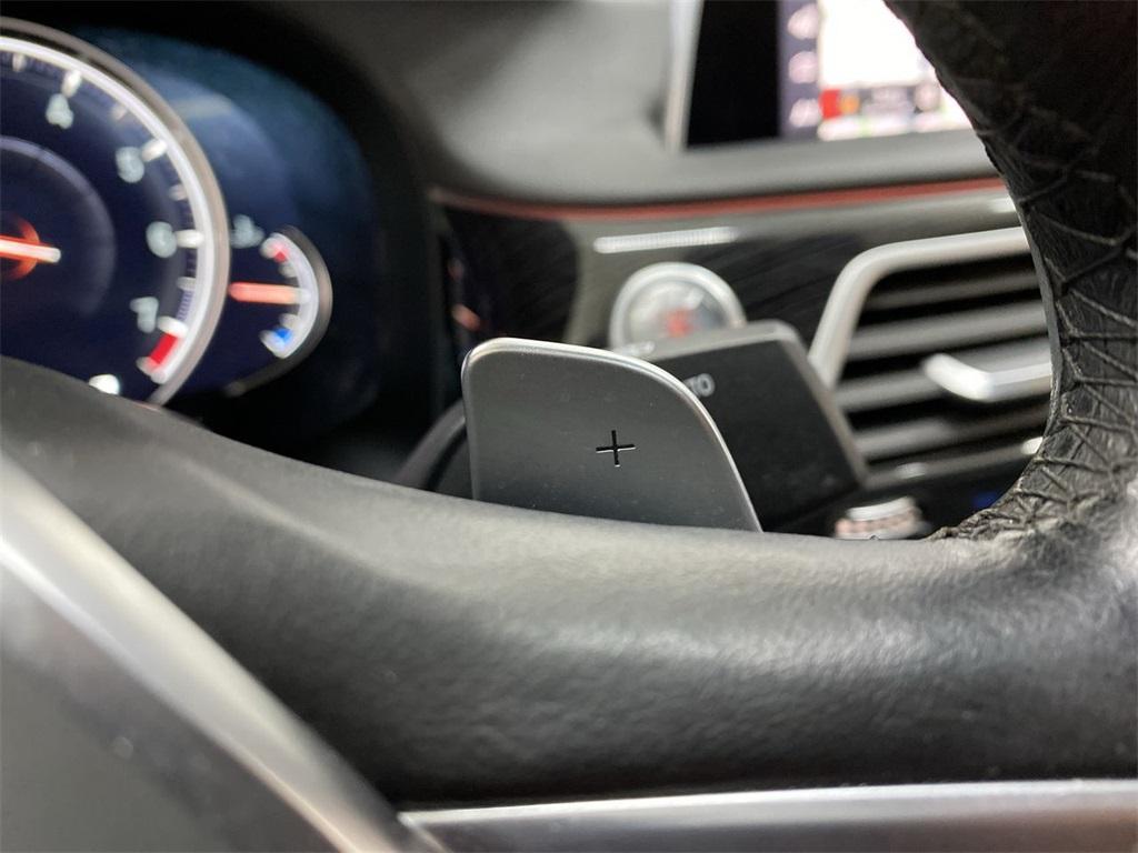 Used 2019 BMW 7 Series 740i for sale $49,998 at Gravity Autos Marietta in Marietta GA 30060 25