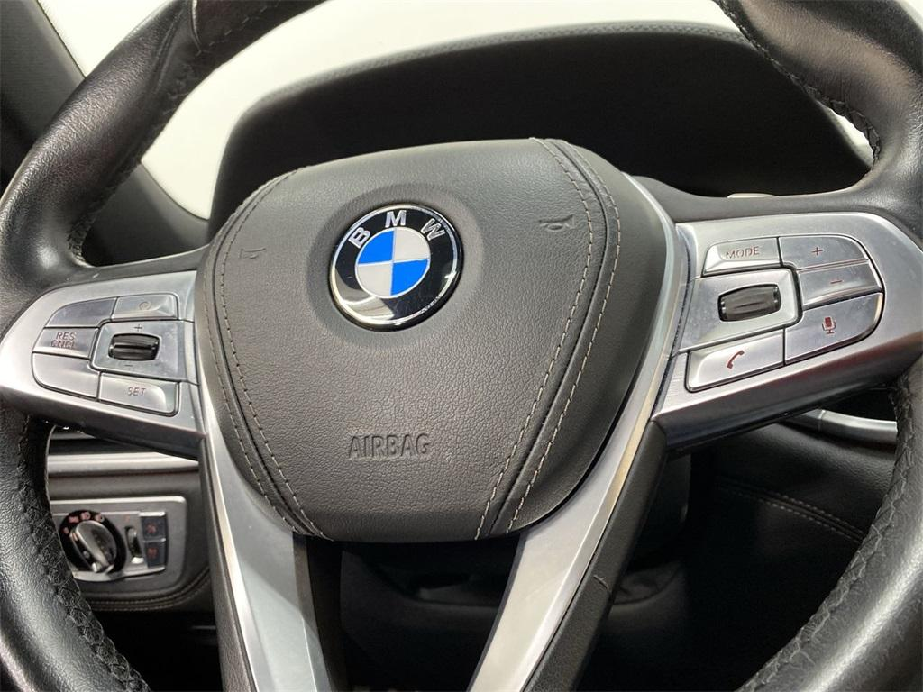 Used 2019 BMW 7 Series 740i for sale $49,998 at Gravity Autos Marietta in Marietta GA 30060 26