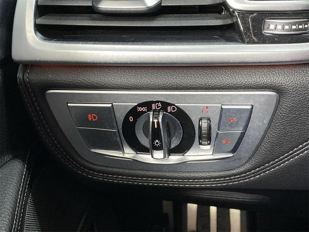 Used 2019 BMW 7 Series 740i for sale $49,998 at Gravity Autos Marietta in Marietta GA 30060 28