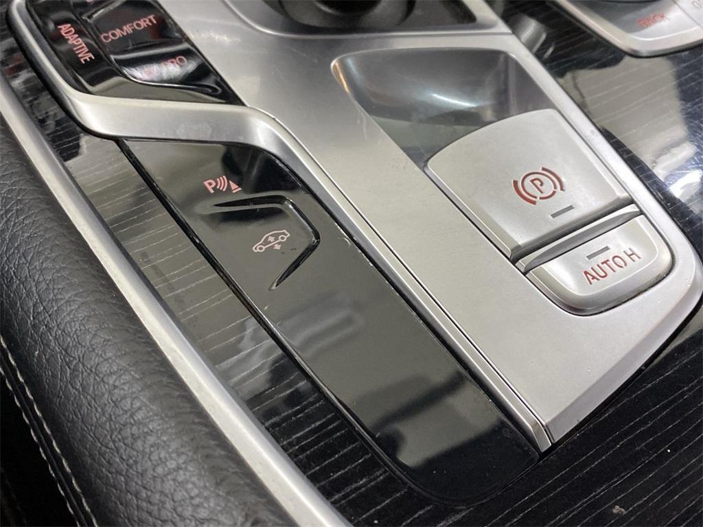 Used 2019 BMW 7 Series 740i for sale $49,998 at Gravity Autos Marietta in Marietta GA 30060 29