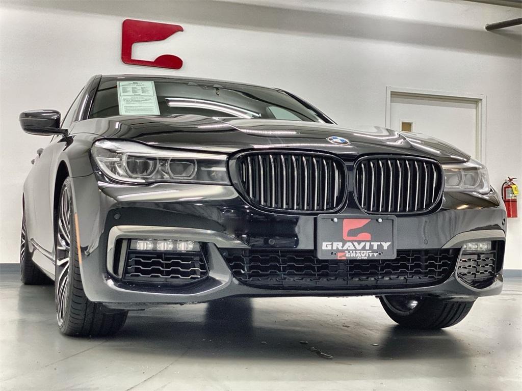 Used 2019 BMW 7 Series 740i for sale $49,998 at Gravity Autos Marietta in Marietta GA 30060 3