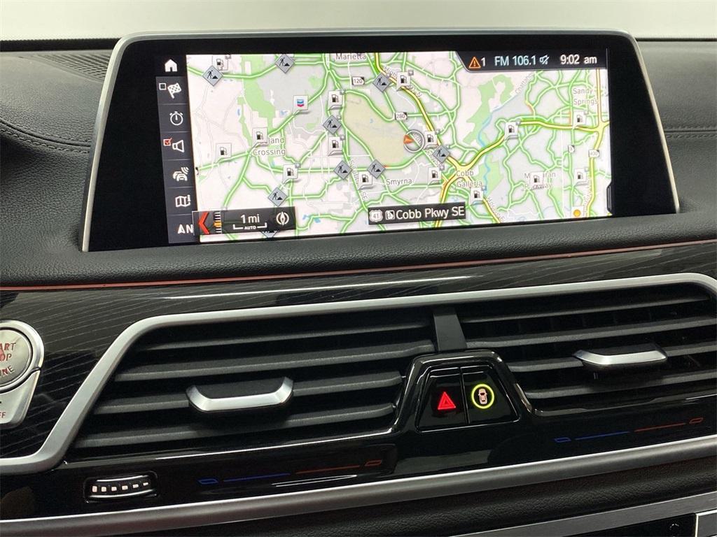Used 2019 BMW 7 Series 740i for sale $49,998 at Gravity Autos Marietta in Marietta GA 30060 31