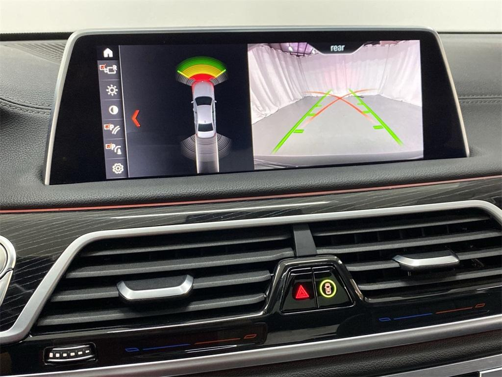 Used 2019 BMW 7 Series 740i for sale $49,998 at Gravity Autos Marietta in Marietta GA 30060 32