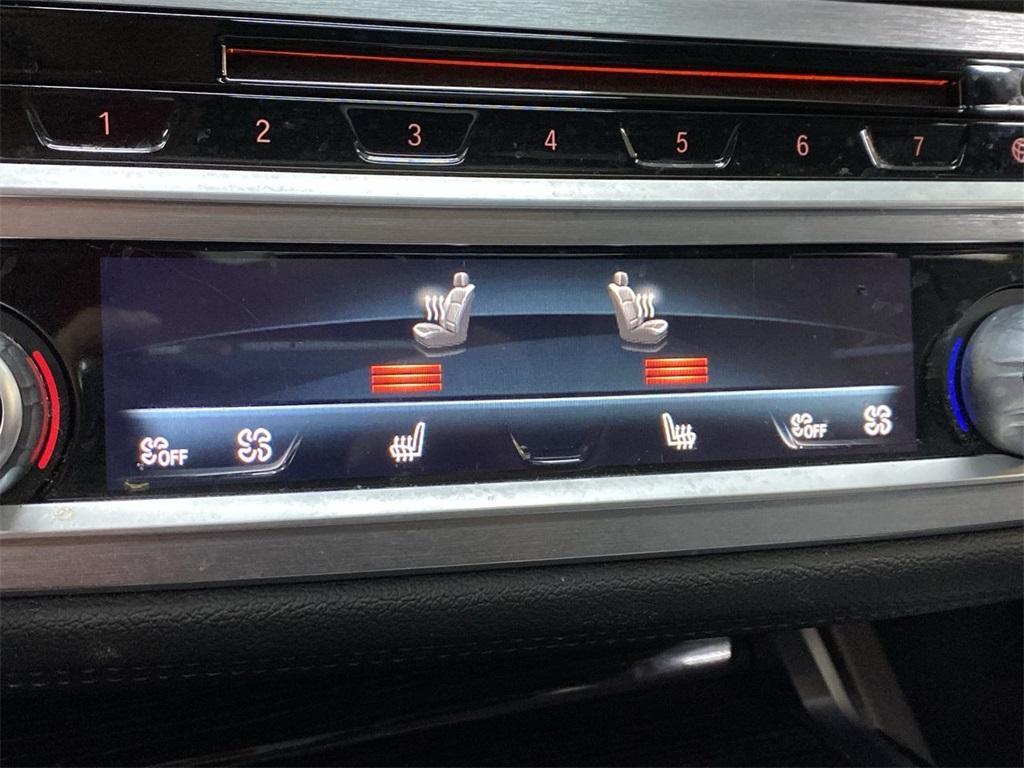 Used 2019 BMW 7 Series 740i for sale $49,998 at Gravity Autos Marietta in Marietta GA 30060 35