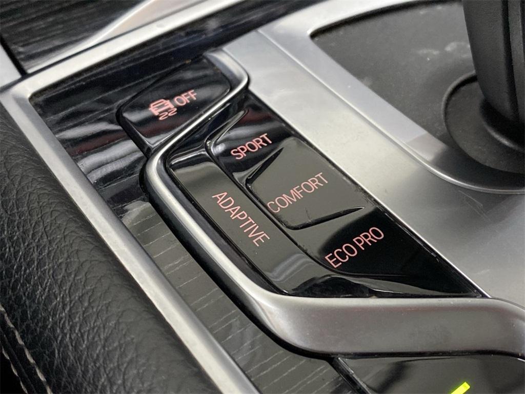 Used 2019 BMW 7 Series 740i for sale $49,998 at Gravity Autos Marietta in Marietta GA 30060 37
