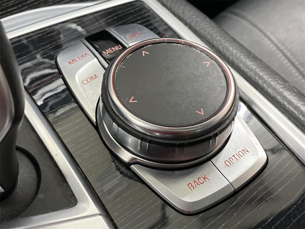 Used 2019 BMW 7 Series 740i for sale $49,998 at Gravity Autos Marietta in Marietta GA 30060 38