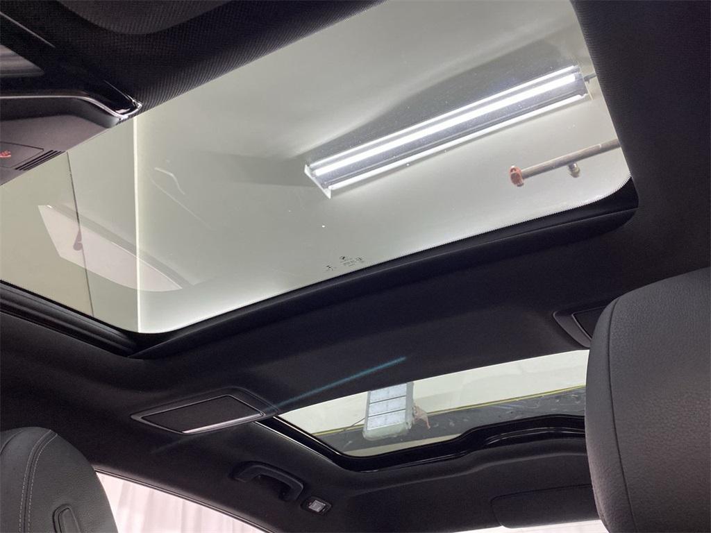 Used 2019 BMW 7 Series 740i for sale $49,998 at Gravity Autos Marietta in Marietta GA 30060 39
