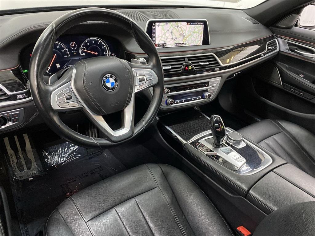 Used 2019 BMW 7 Series 740i for sale $49,998 at Gravity Autos Marietta in Marietta GA 30060 40