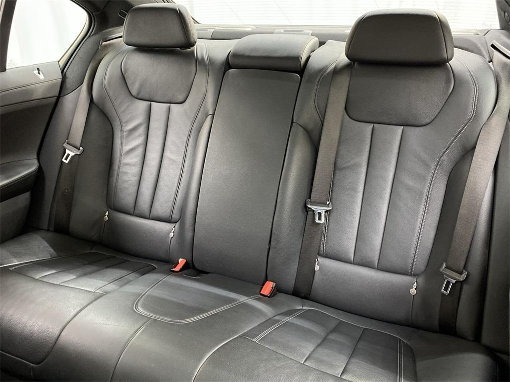 Used 2019 BMW 7 Series 740i for sale $49,998 at Gravity Autos Marietta in Marietta GA 30060 41