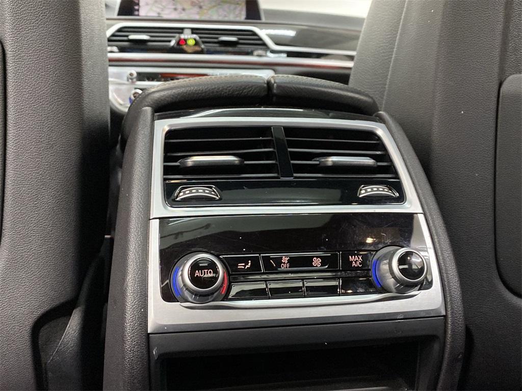 Used 2019 BMW 7 Series 740i for sale $49,998 at Gravity Autos Marietta in Marietta GA 30060 42