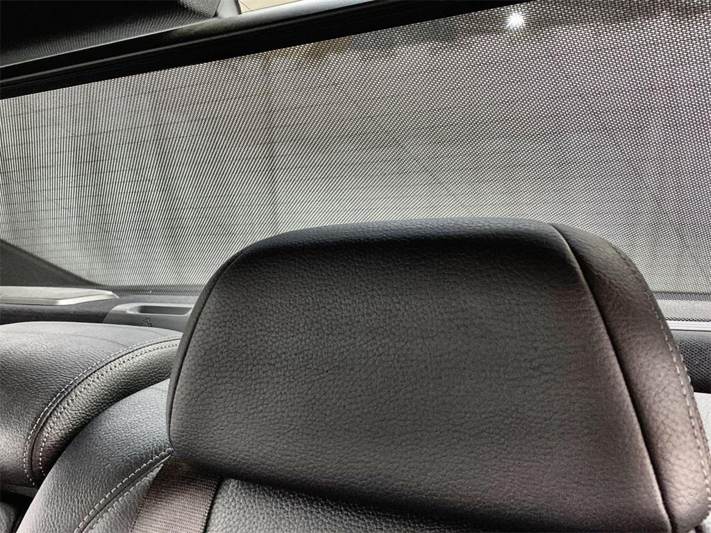Used 2019 BMW 7 Series 740i for sale $49,998 at Gravity Autos Marietta in Marietta GA 30060 44