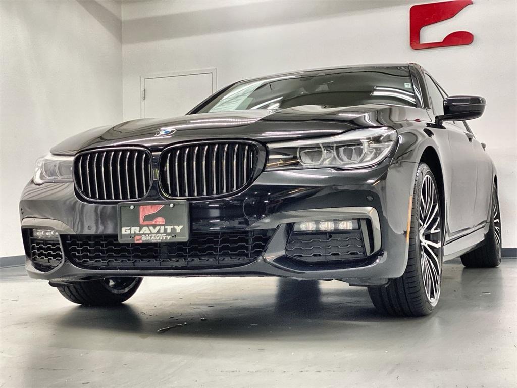 Used 2019 BMW 7 Series 740i for sale $49,998 at Gravity Autos Marietta in Marietta GA 30060 5