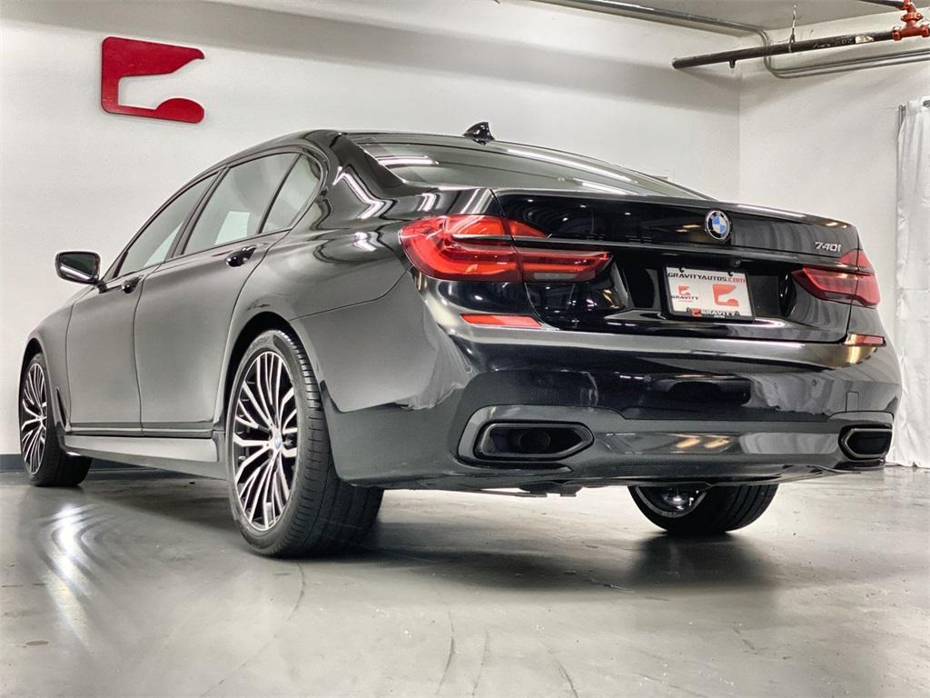 Used 2019 BMW 7 Series 740i for sale $49,998 at Gravity Autos Marietta in Marietta GA 30060 7