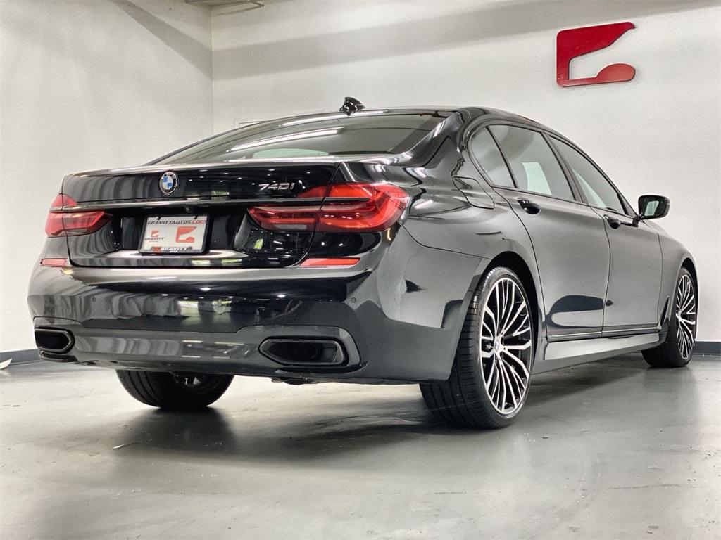 Used 2019 BMW 7 Series 740i for sale $49,998 at Gravity Autos Marietta in Marietta GA 30060 9