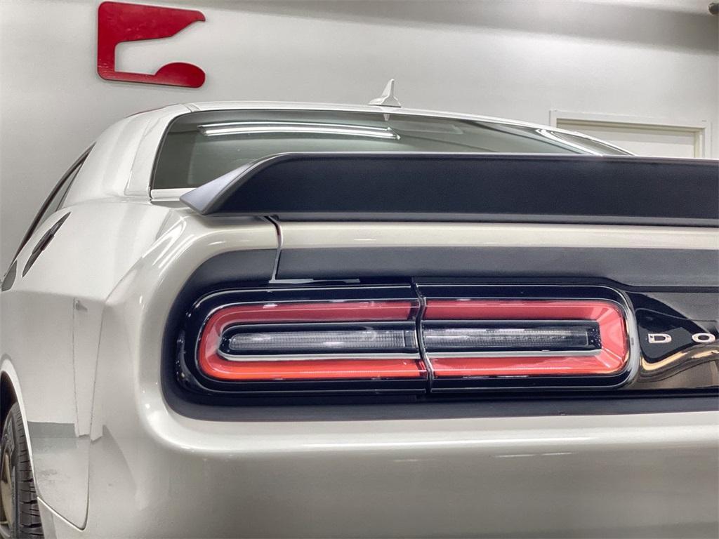 Used 2016 Dodge Challenger SRT Hellcat for sale $61,999 at Gravity Autos Marietta in Marietta GA 30060 11