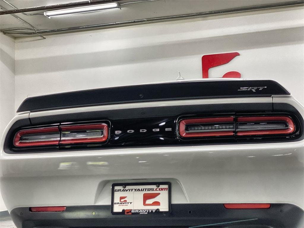 Used 2016 Dodge Challenger SRT Hellcat for sale $61,999 at Gravity Autos Marietta in Marietta GA 30060 12