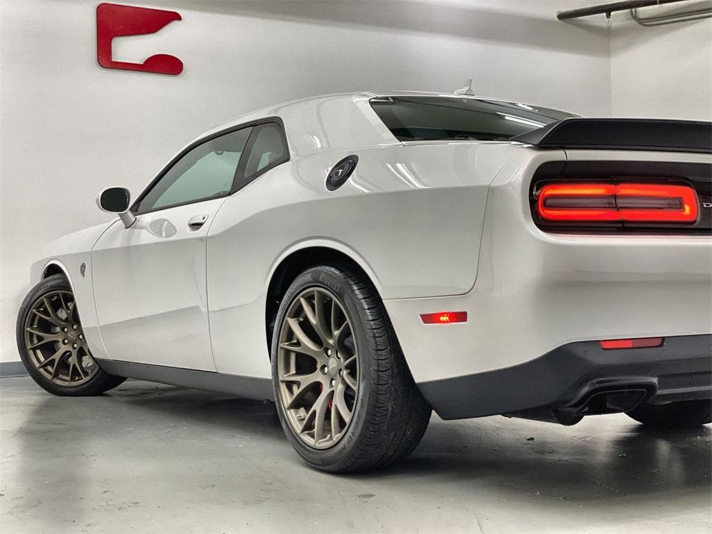 Used 2016 Dodge Challenger SRT Hellcat for sale $61,999 at Gravity Autos Marietta in Marietta GA 30060 13