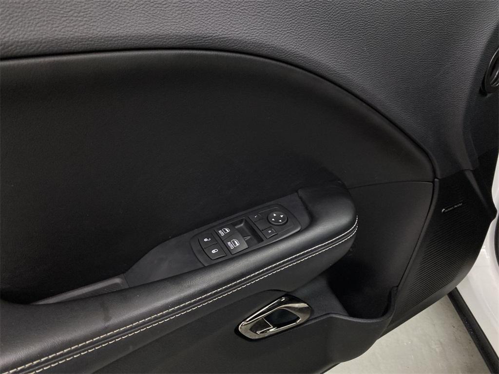 Used 2016 Dodge Challenger SRT Hellcat for sale $61,999 at Gravity Autos Marietta in Marietta GA 30060 20