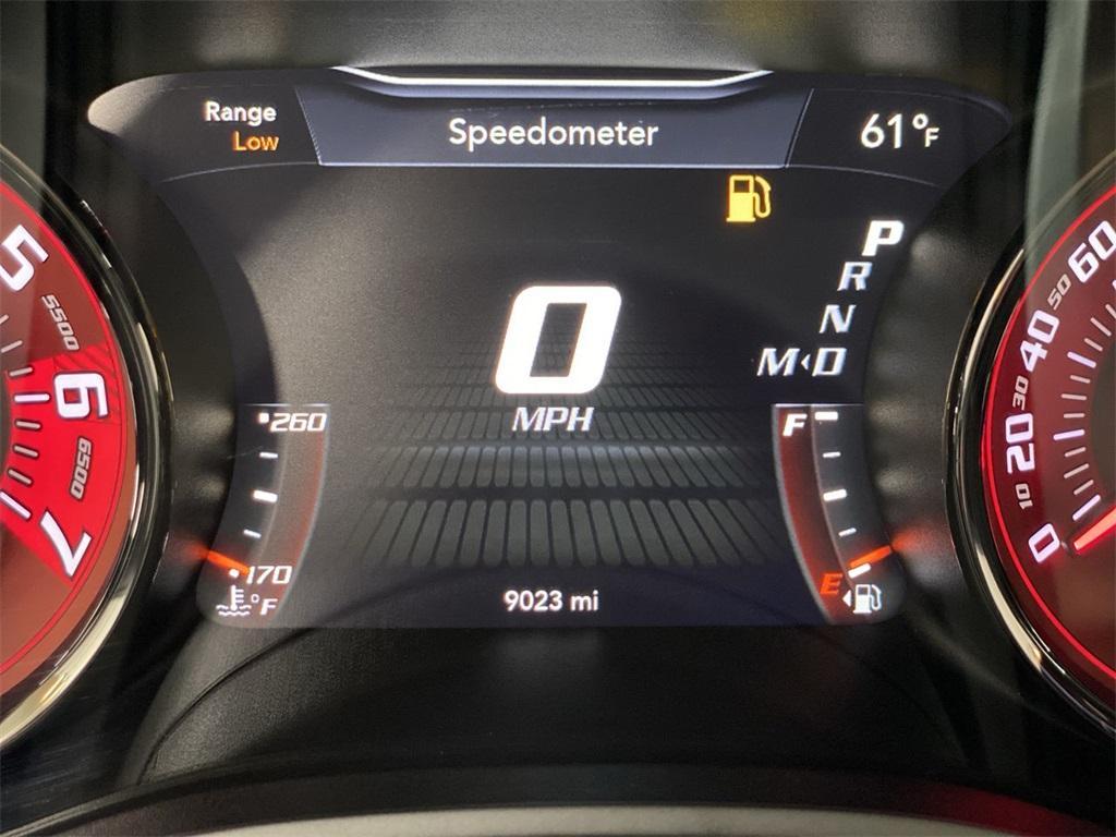 Used 2016 Dodge Challenger SRT Hellcat for sale $61,999 at Gravity Autos Marietta in Marietta GA 30060 26