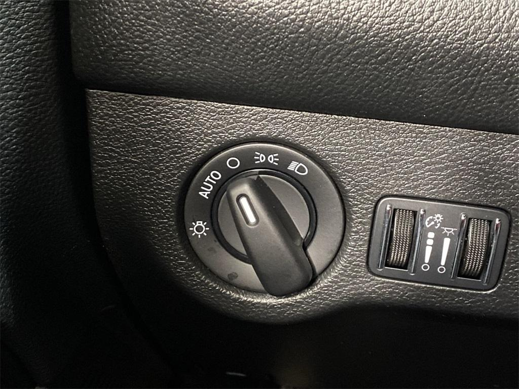 Used 2016 Dodge Challenger SRT Hellcat for sale $61,999 at Gravity Autos Marietta in Marietta GA 30060 27