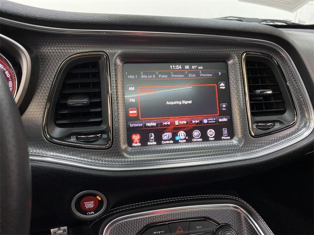 Used 2016 Dodge Challenger SRT Hellcat for sale $61,999 at Gravity Autos Marietta in Marietta GA 30060 31