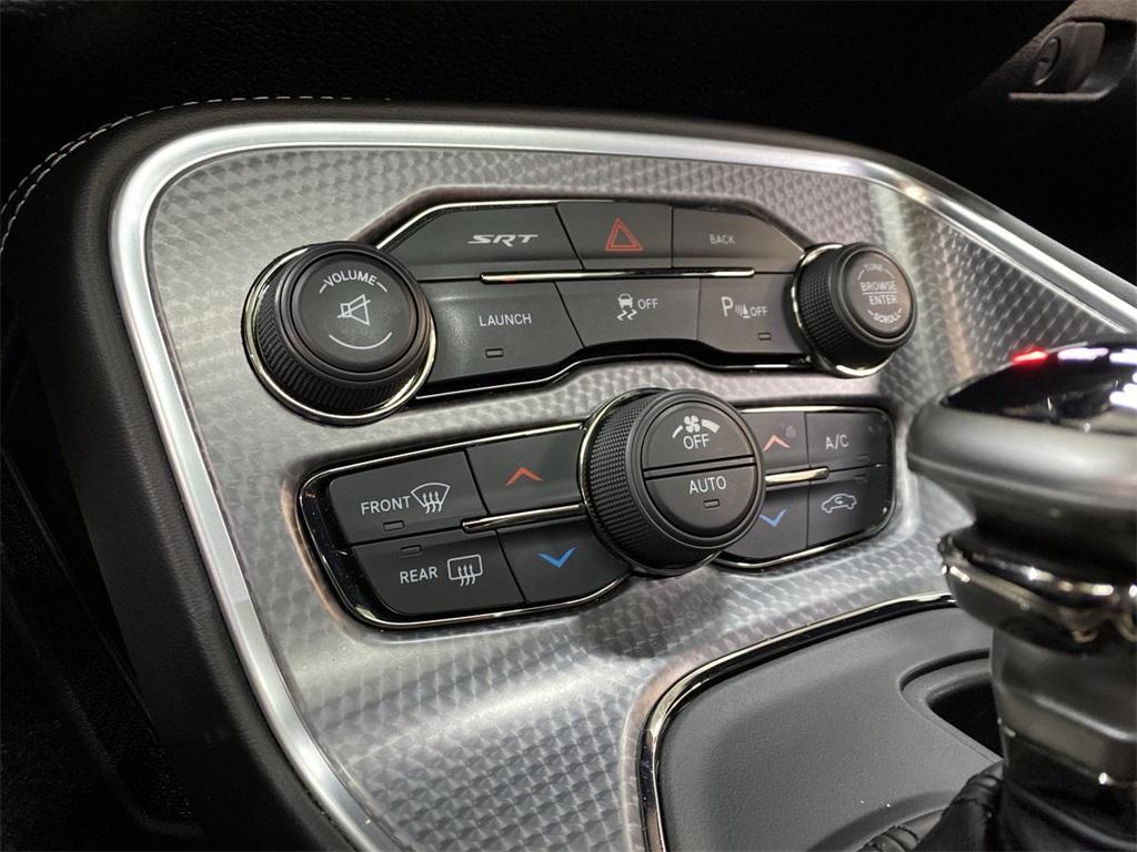 Used 2016 Dodge Challenger SRT Hellcat for sale $61,999 at Gravity Autos Marietta in Marietta GA 30060 32