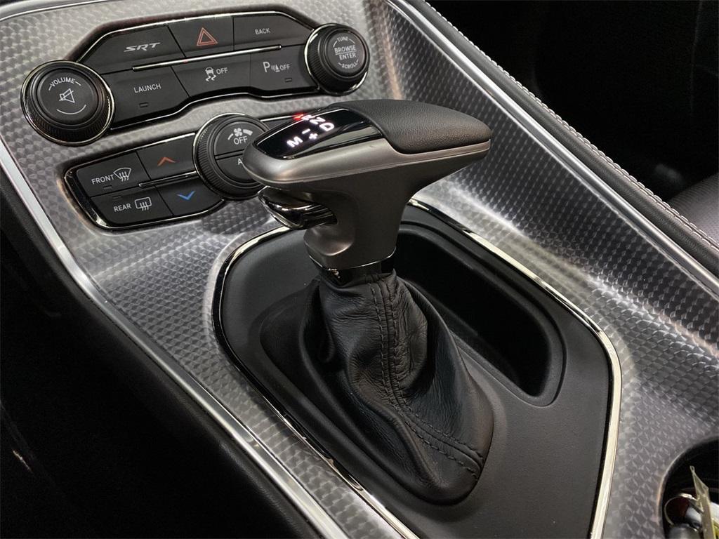 Used 2016 Dodge Challenger SRT Hellcat for sale $61,999 at Gravity Autos Marietta in Marietta GA 30060 35
