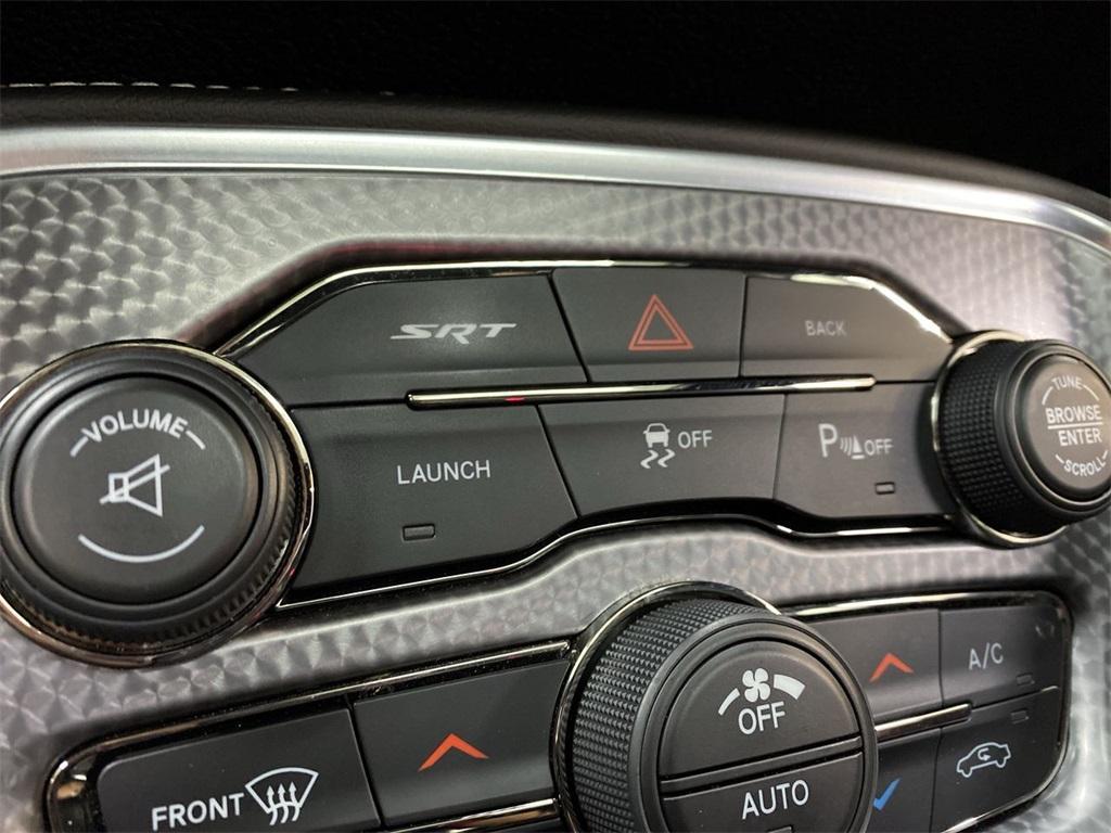 Used 2016 Dodge Challenger SRT Hellcat for sale $61,999 at Gravity Autos Marietta in Marietta GA 30060 36
