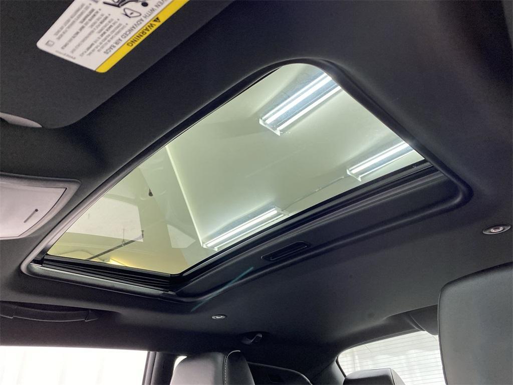 Used 2016 Dodge Challenger SRT Hellcat for sale $61,999 at Gravity Autos Marietta in Marietta GA 30060 38