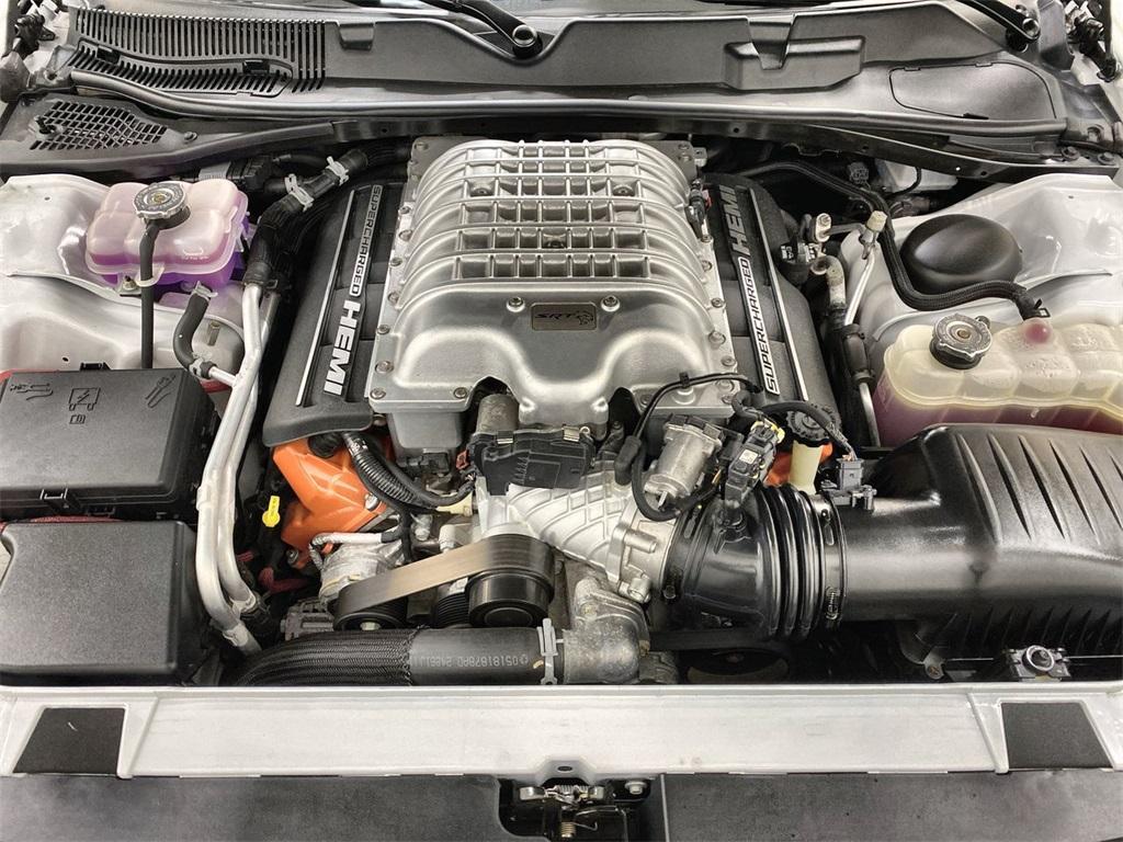 Used 2016 Dodge Challenger SRT Hellcat for sale $61,999 at Gravity Autos Marietta in Marietta GA 30060 44