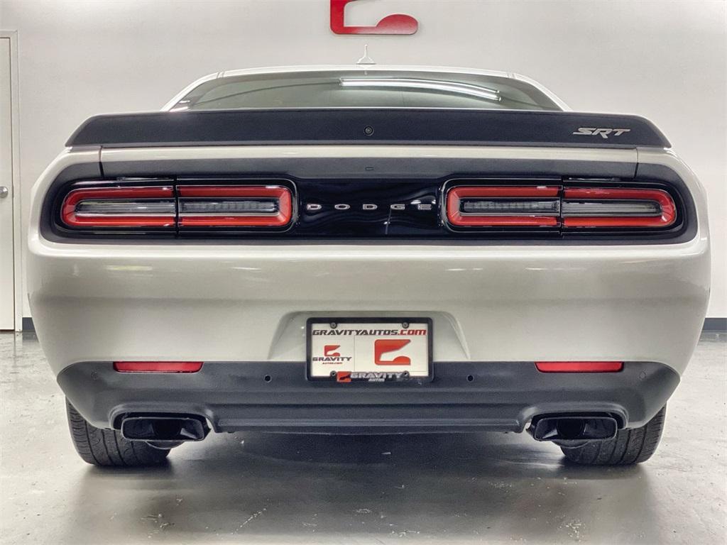 Used 2016 Dodge Challenger SRT Hellcat for sale $61,999 at Gravity Autos Marietta in Marietta GA 30060 8