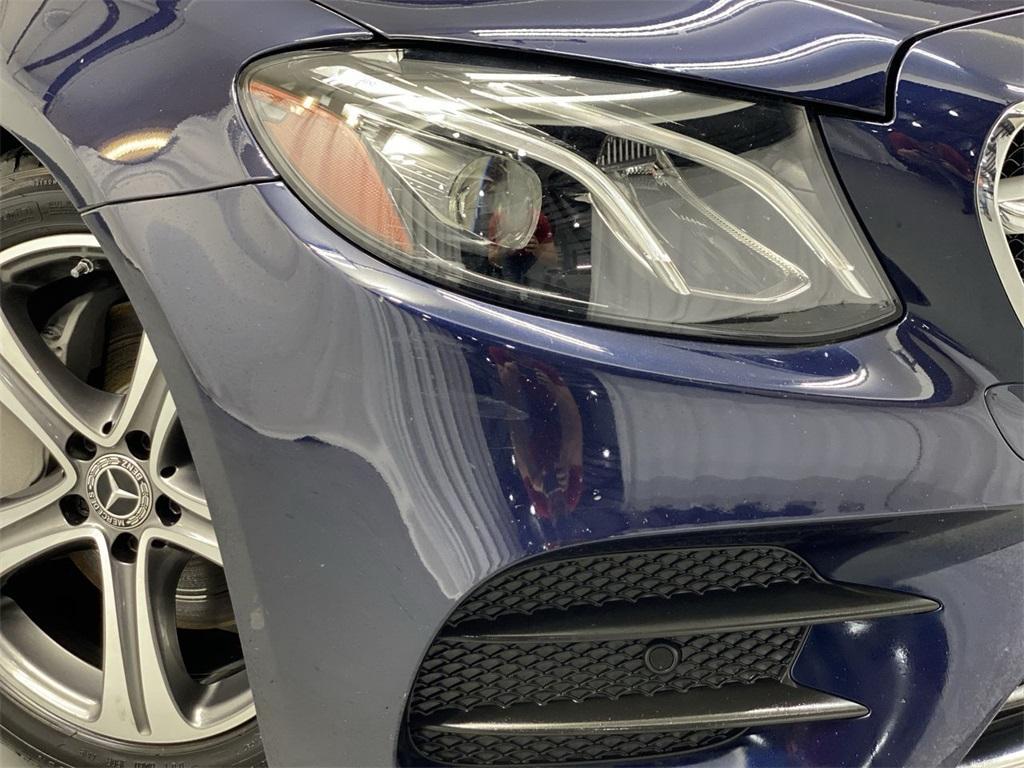 Used 2020 Mercedes-Benz E-Class E 350 for sale $46,777 at Gravity Autos Marietta in Marietta GA 30060 10