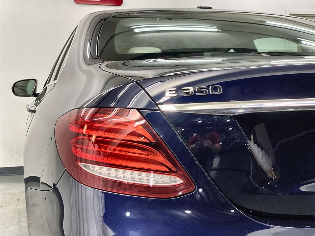 Used 2020 Mercedes-Benz E-Class E 350 for sale $46,777 at Gravity Autos Marietta in Marietta GA 30060 11
