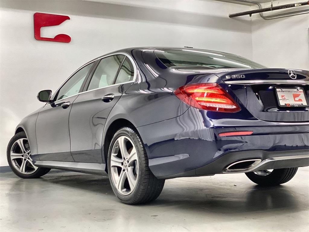 Used 2020 Mercedes-Benz E-Class E 350 for sale $46,777 at Gravity Autos Marietta in Marietta GA 30060 13