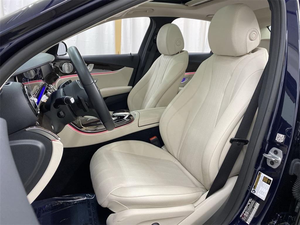 Used 2020 Mercedes-Benz E-Class E 350 for sale $46,777 at Gravity Autos Marietta in Marietta GA 30060 17