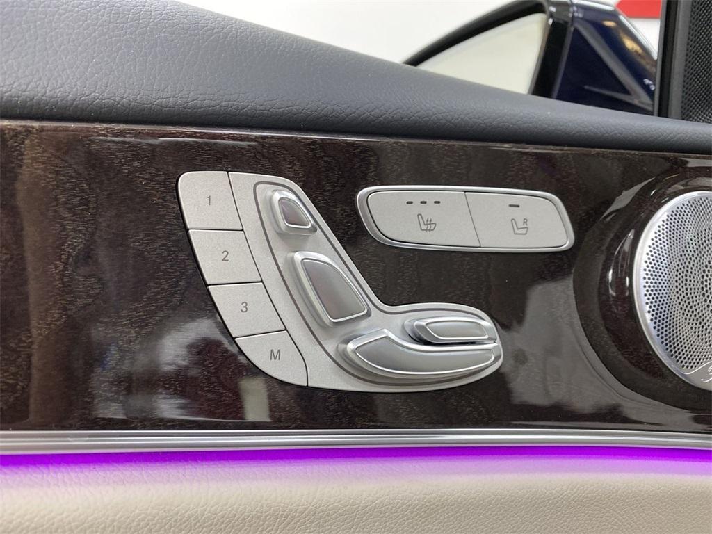 Used 2020 Mercedes-Benz E-Class E 350 for sale $46,777 at Gravity Autos Marietta in Marietta GA 30060 18
