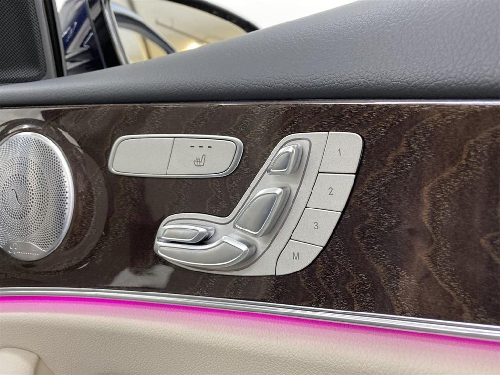 Used 2020 Mercedes-Benz E-Class E 350 for sale $46,777 at Gravity Autos Marietta in Marietta GA 30060 20
