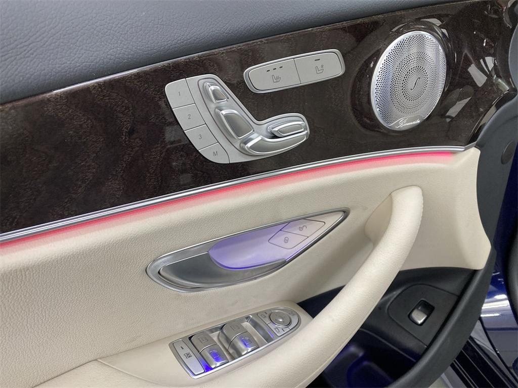 Used 2020 Mercedes-Benz E-Class E 350 for sale $46,777 at Gravity Autos Marietta in Marietta GA 30060 21
