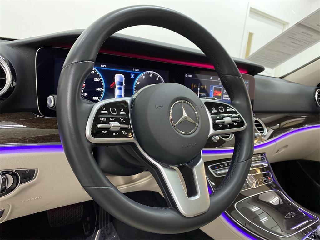 Used 2020 Mercedes-Benz E-Class E 350 for sale $46,777 at Gravity Autos Marietta in Marietta GA 30060 24